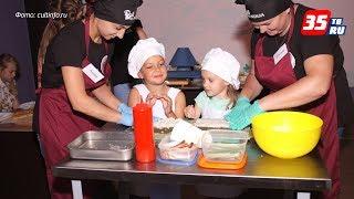 В Тотьме завершился IV гастрономический фестиваль северорусской кухни «Морошка»