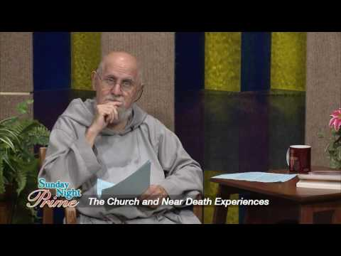 Sunday Night Prime - 2016-11-13 - The Church And Near Death Experience