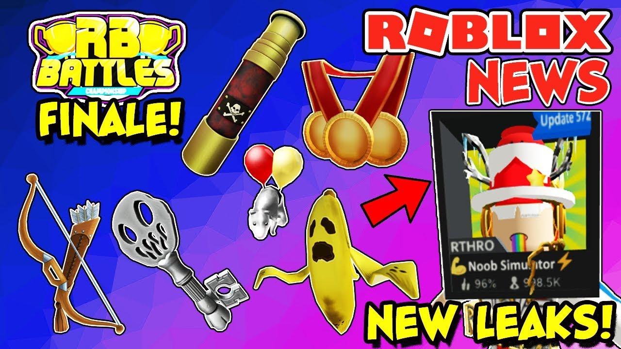How To Make A Front Page Game On Roblox - Roblox News Front Page Game Hat Release New Leaks Rb Battle Event Update Finale