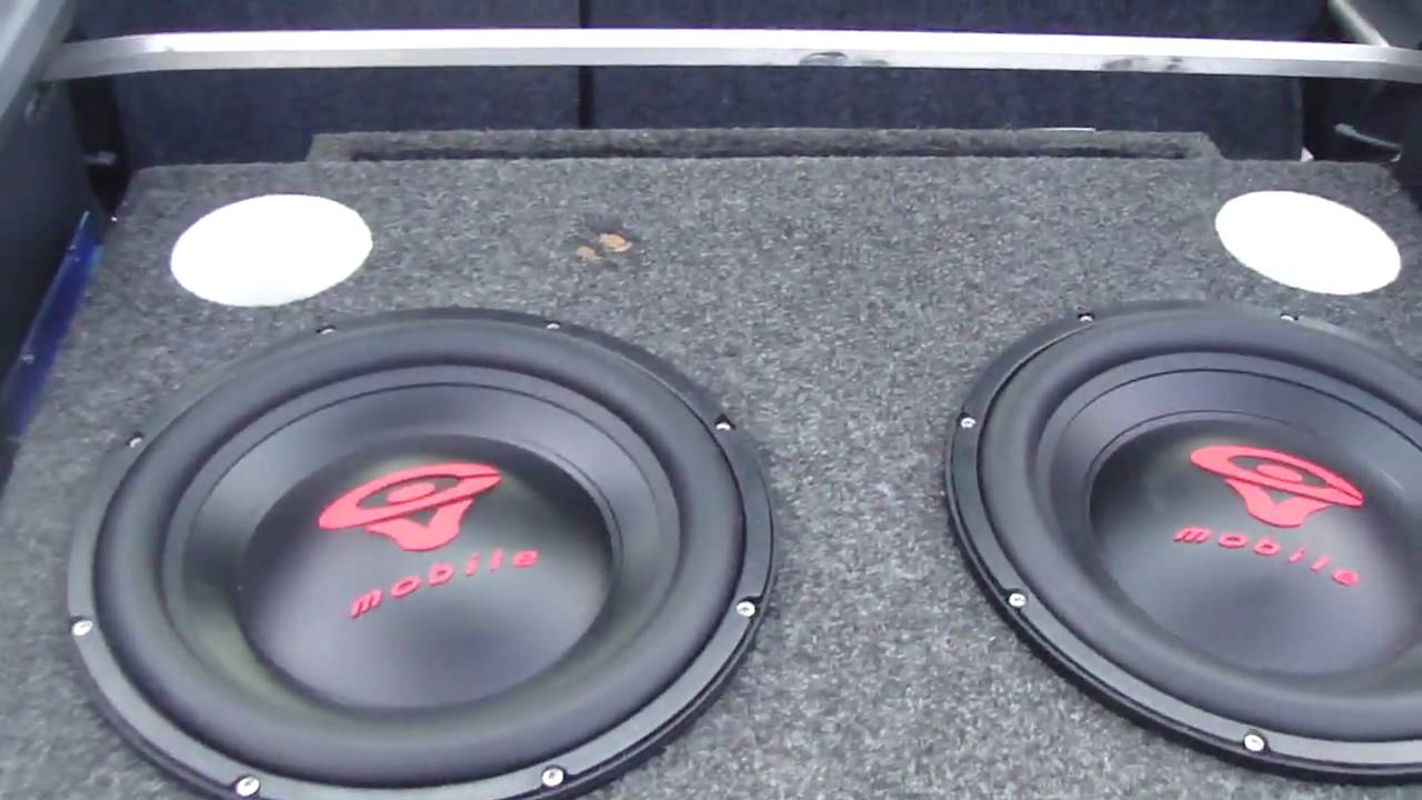 cerwin 2000w amp and 12\