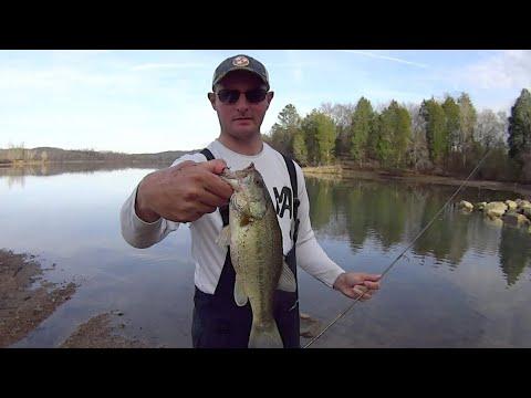 Bass Fishing Gone Wrong