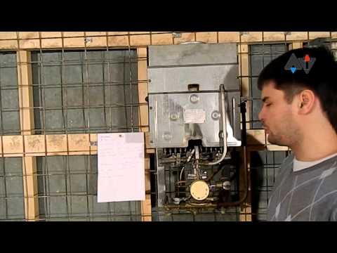 Нева-3208 #10 рубрика Ремонт Академия теплотехники