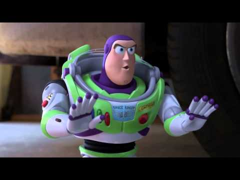 OFFICIAL TOY STORY 4 TRAILER! (1080p) (2015)