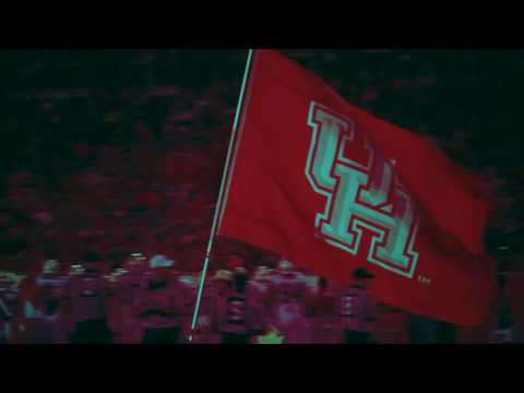 University of Houston Traditions - Orientation