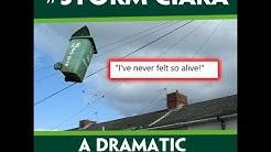 Fan Denial: Storm Ciara