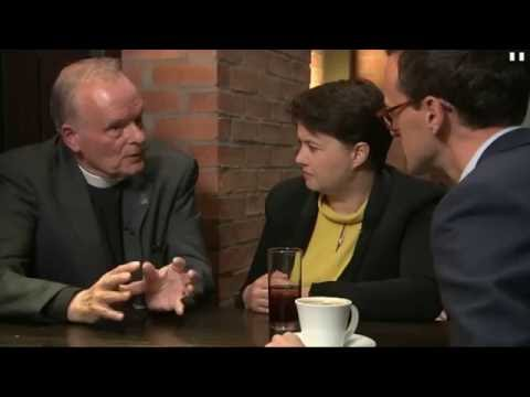 Ruth Davidson takes on the DUP over gay marriage