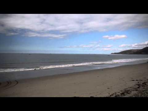 Refugio Oil Spill Response