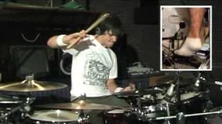 Cobus - Hanson - MMMBop (Drum Cover)