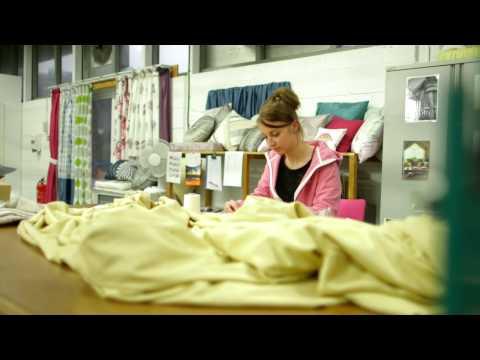 Laura Ashley Bespoke Curtains & Blinds