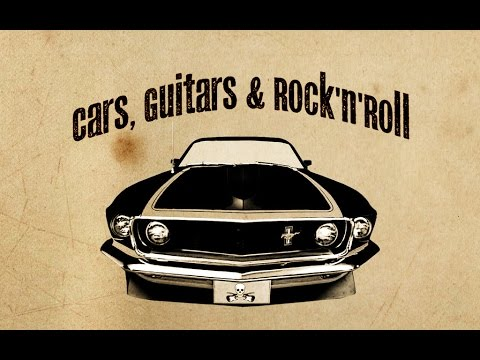 Best Rock Songs For Your Car Driving