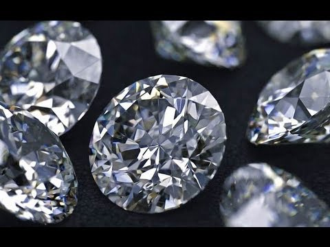 $50m of diamonds stolen in 'under five minutes'