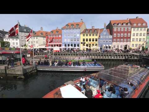 Aegean Traveller - Άμστερνταμ vs Κοπεγχάγη