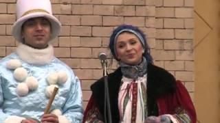 16.03.2013 Дніпровська масляна на ДВРЗ, ч.3