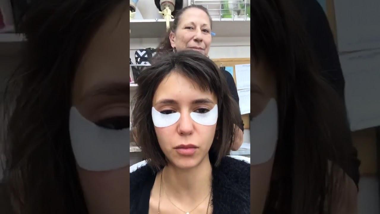 Nina Dobrevs Instagram Video Youtube