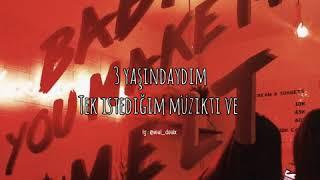 Melanie Martinez - Piggyback Türkçe Çeviri