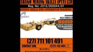 DUMP TRUCK TRAINING IN MMABATHO 0711101491