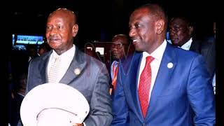 NTV PANORAMA: Kampala sucked into Kenya's uneasy political love triangle