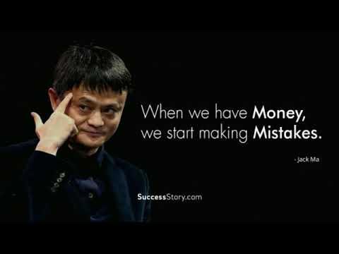 Lets Buy Insurance Jack Ma - YouTube