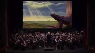 The Lion King (Hans Zimmer/Elton John) - Original Soundtrack BSO | LIVE