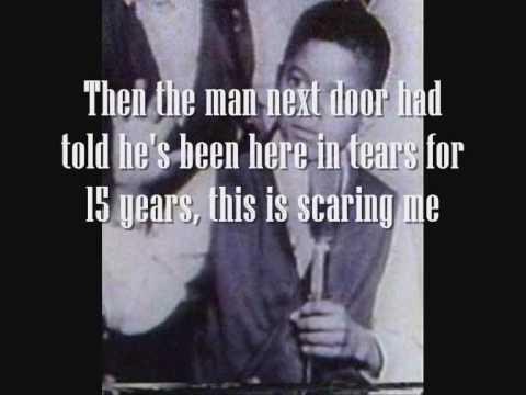 Heartbreak hotel- The Jacksons (with on-screen lyrics)