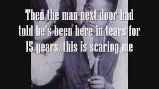 Heartbreak hotel- The Jacksons (with on-screen lyrics)