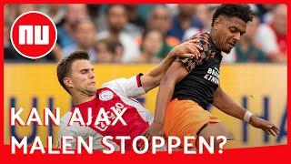 """Voorbeschouwing topper PSV - Ajax: """"Ajax moet uitkijken voor de jonge honden"""""""