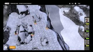 Breach & Clear PC Gameplay Footage: Siberia Terrorist Hunt