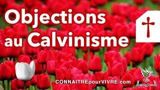Objection au Calvinisme: 1 Timothée 2:6 enseigne que Christ est mort pour tous