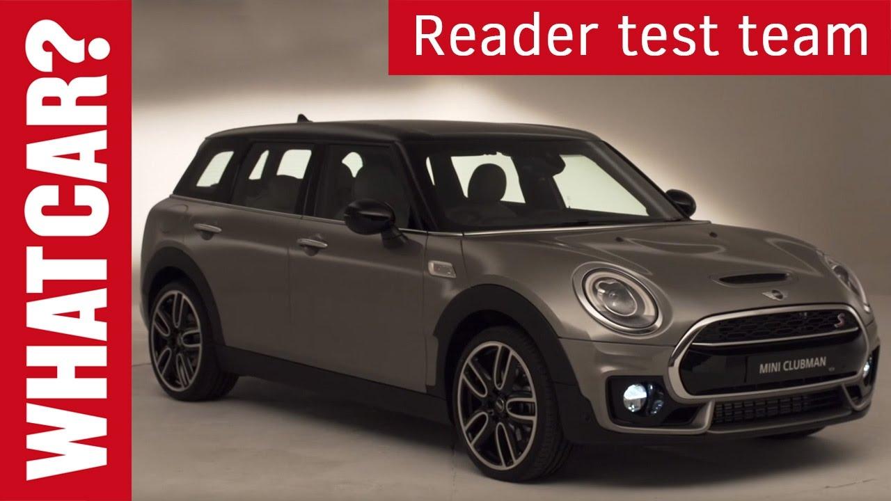 2017 Mini Clubman Reader Review What Car