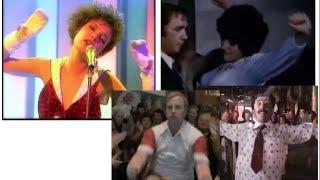 The FLIRTS VS Танцы из советских фильмов (Афоня, Родня, Мимино)
