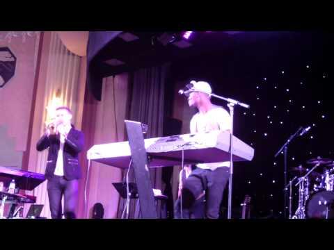 Crank It Up - Nicholas Cole @ Catalina Island JazzTrax Fest (Smooth Jazz Family)