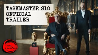 Brand New Taskmaster, Coming Soon.