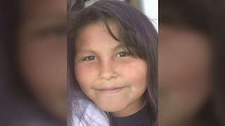 Guilty plea in the murder of an 11-year-old girl in Manitoba