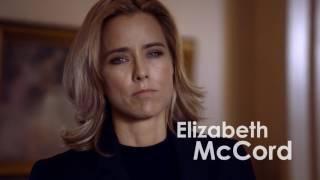 Madam Secretary Official Trailer #1