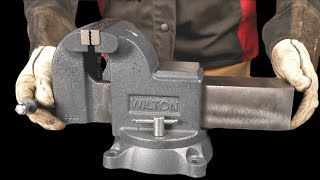 How To Install A Vise Like A PRO
