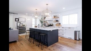 An interior stylist reveals where she splurged and saved on her kitchen remodel