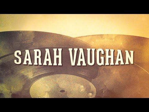 Sarah vaughan vol 2 les idoles américaines du jazz album complet