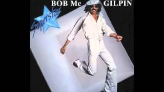 Bob McGilpin - I