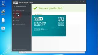 Eset Endpoint Security 7.0.2073.1