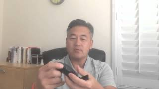 Digital Luggage Scale - How To Use