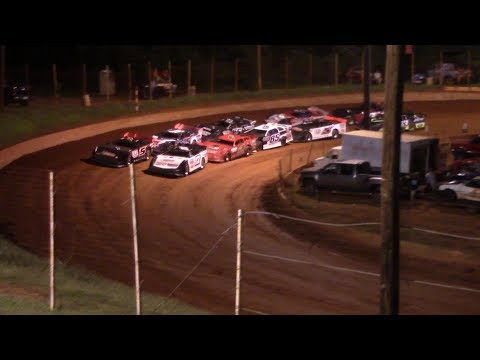 Winder Barrow Speedway Hobby 602 Feature Race 9/15/18