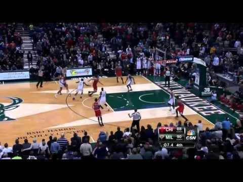 Chicago Bulls 2013-2014 Season Story