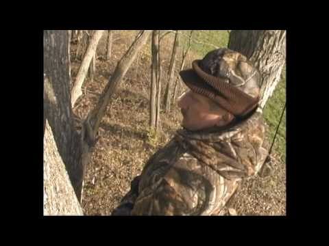 Season 1 Hunt 17 - Greg Miller Hunts Illinois