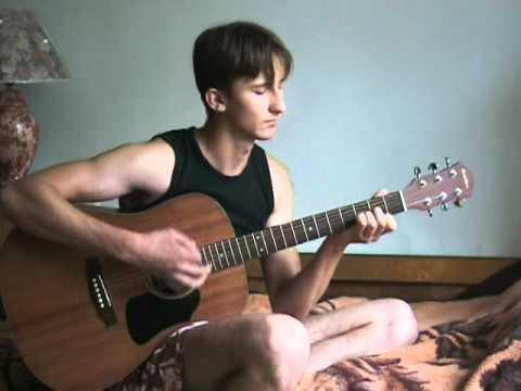 Слушать онлайн Бовадулин Виталий - Мой Друг (cover Би-2) радио версия