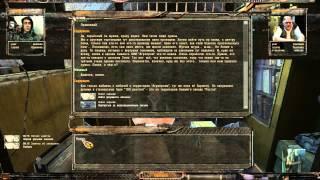 S.T.A.L.K.E.R.- Мод Осознание V8 5 - Обзор -Прохождение - 1 часть