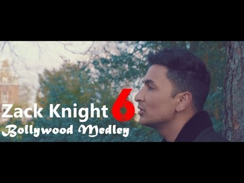 Zack Knight Bollywood Medley 6 Teaser