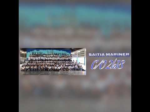 Saitia Mariner - Samoana High School