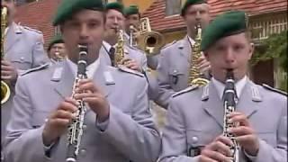 Musikkorps Erfurt - Hoch Heidecksburg 2005