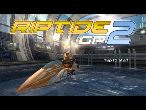 Riptide GP®2 Launch Trailer - Google Play