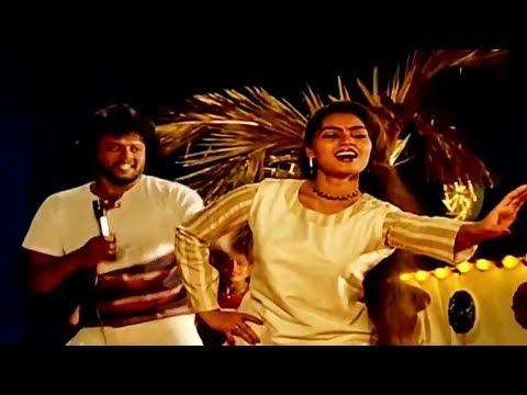 Adiye Manam Nilluna # Neengal Kettavai # Ilaiyaraja Tamil Songs # Thiagarajan, Silk Smitha
